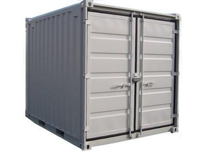 Secured storage containers CSK6